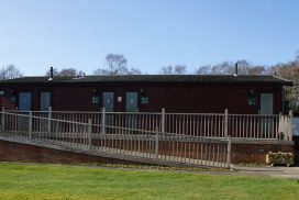 Lamb Cottage Onsite Facilities